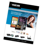 Digital Signage & Video Distribution Design Guide