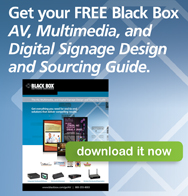 Digital Signage Design and Sourcing Guide