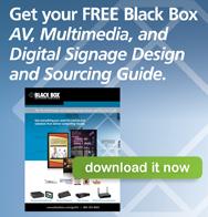Digital Signage Design and Sourcing Guide