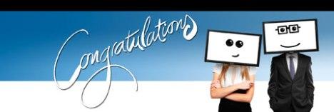 AV-Congrats