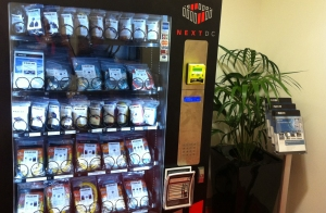 NEXTDC_Vending_Machine